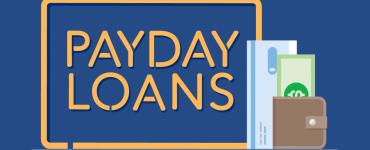 Cash Loans & Payday Loans